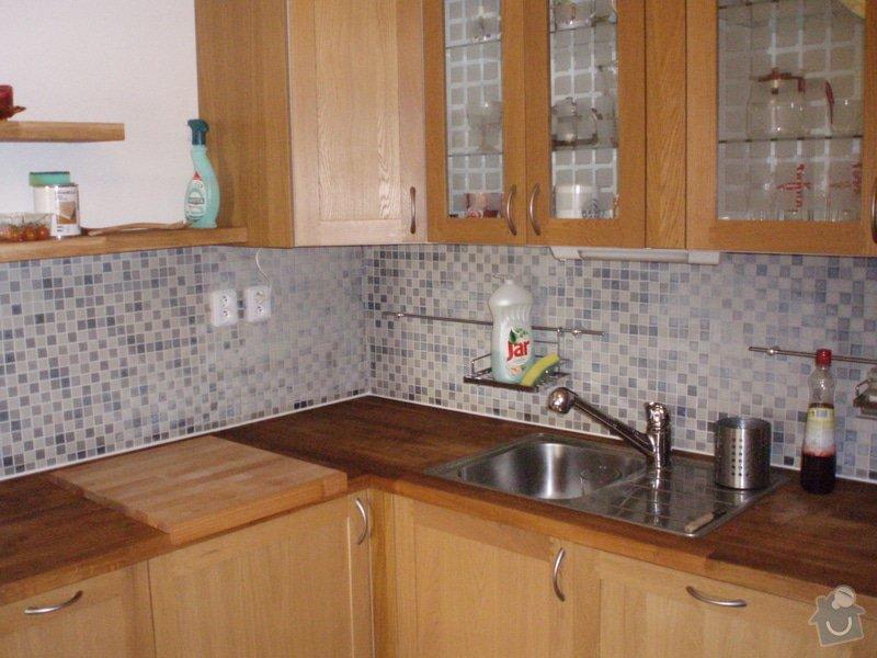 Obklad kuchyně - cca 5 m2: P3010028