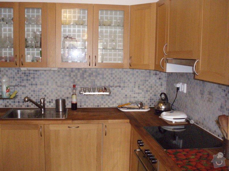 Obklad kuchyně - cca 5 m2: P3010029