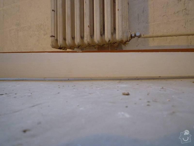 Srovnání podlahy: P1030111