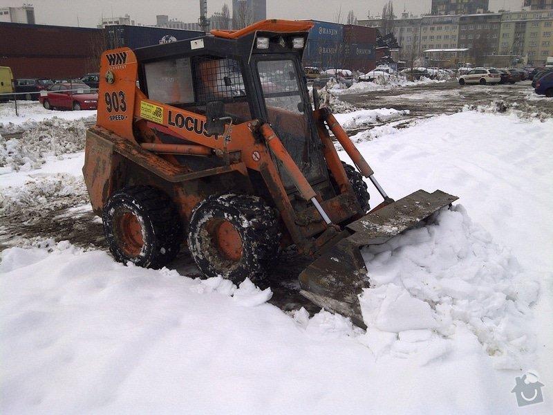 Odklízení sněhu: IMG-20101208-00170