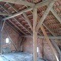 Pokryvace tesare rekonstrukce kominu puda2010 06