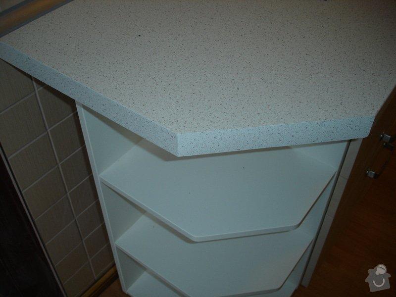 Montáž kuchyňské linky: DSC09070