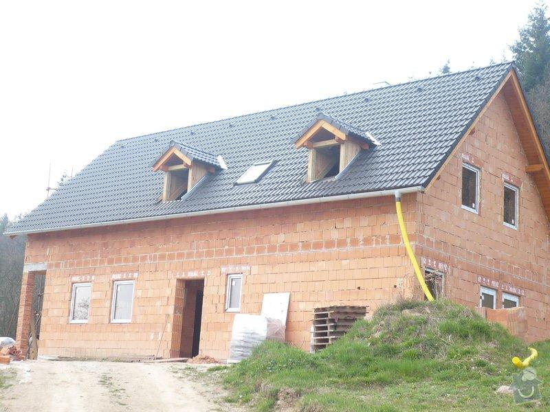 Stavba rod.domu: P1040159