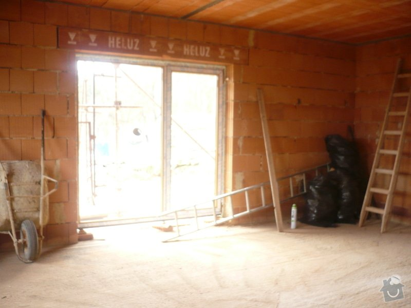 Stavba rod.domu: P1040115
