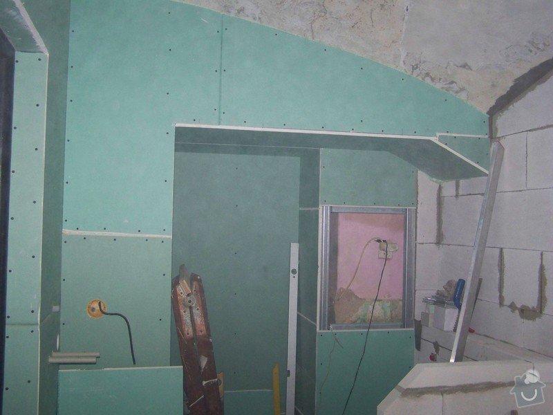 Nová koupelna: 236