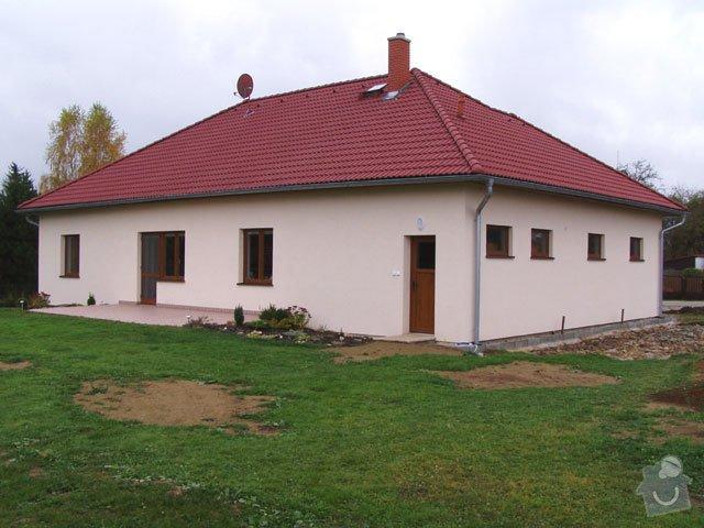 """Rodinný dům """"na klíč"""": image14"""