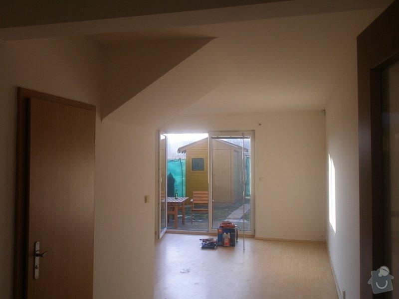 Malba bytu: P3040545