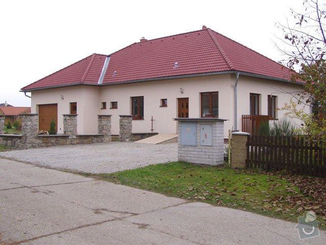 """Rodinný dům """"na klíč"""": image15"""
