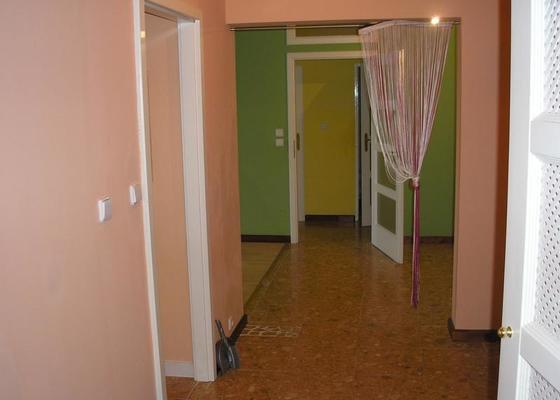 Malba bytu