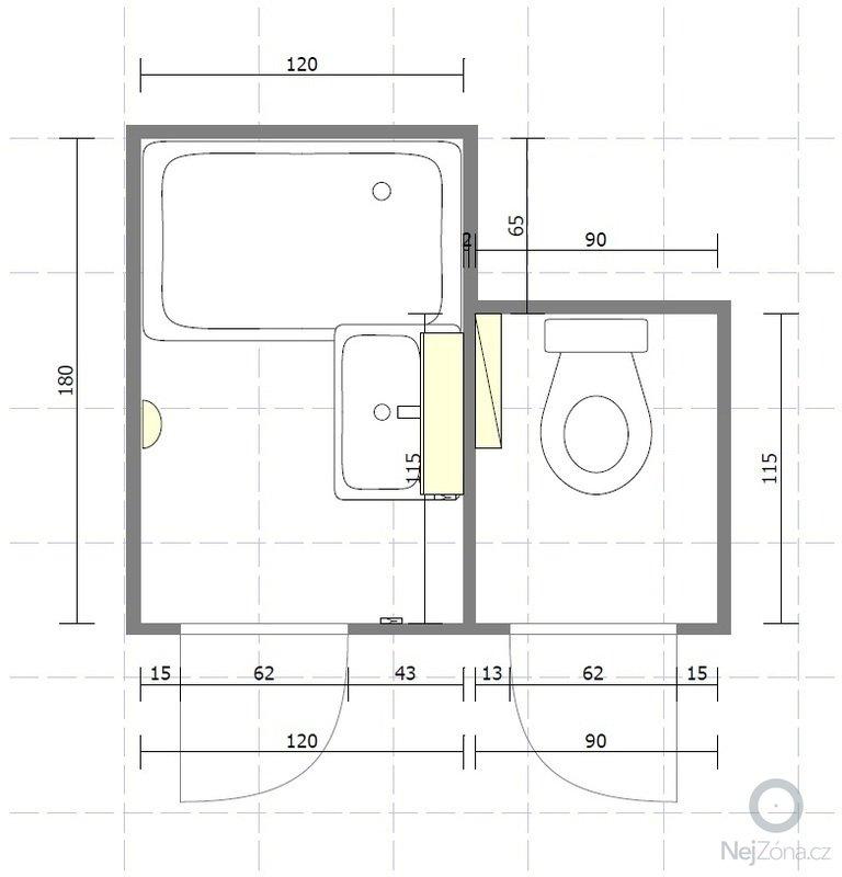 Rekonstrukce bytového jádra: soucasny-stav