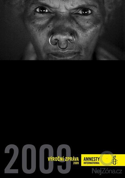 Výroční zpráva Amnesty International 2009: 01_Vyrocni_zprava_AI_2009