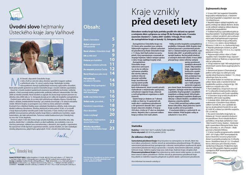 Magazín Ústecký kraj: 02-03_Magazin_Ustecky_kraj