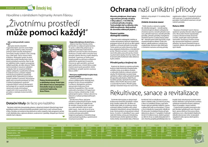 Magazín Ústecký kraj: 10-11_Magazin_Ustecky_kraj