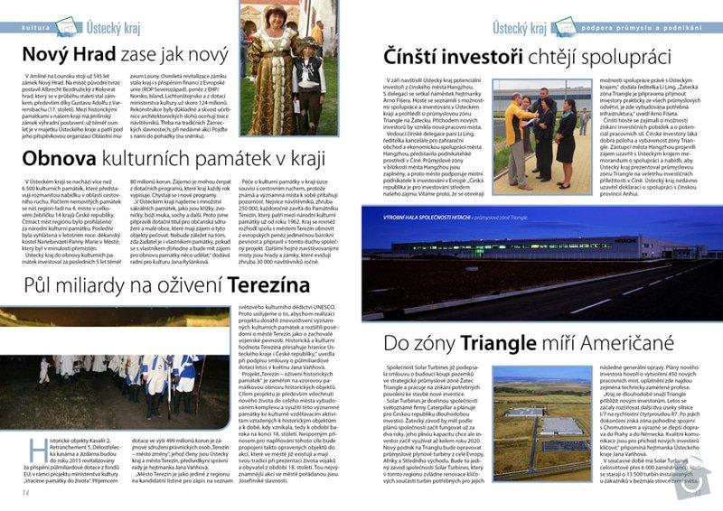 Magazín Ústecký kraj: 14-15_Magazin_Ustecky_kraj