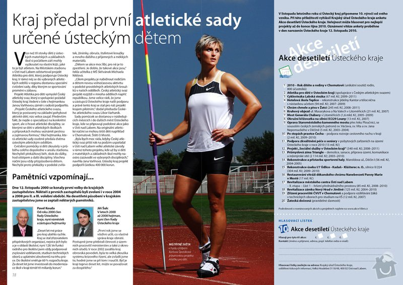Magazín Ústecký kraj: 18-19_Magazin_Ustecky_kraj