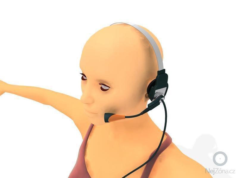 Headset: p01