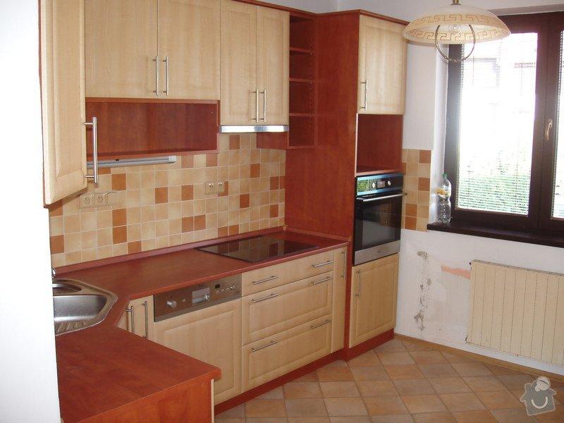 Kuchyňská linka: P8222692