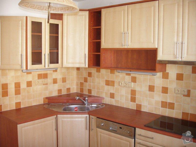 Kuchyňská linka: P8212641