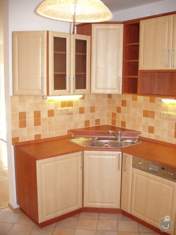 Kuchyňská linka: P8222671