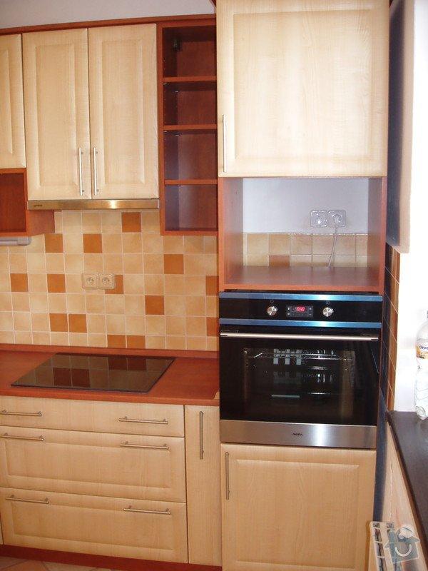 Kuchyňská linka: P8222675