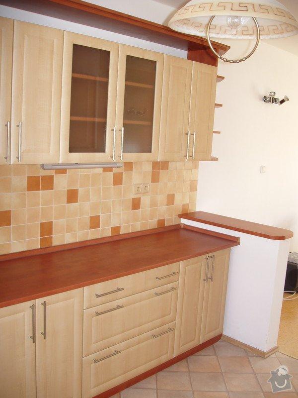 Kuchyňská linka: P8222691