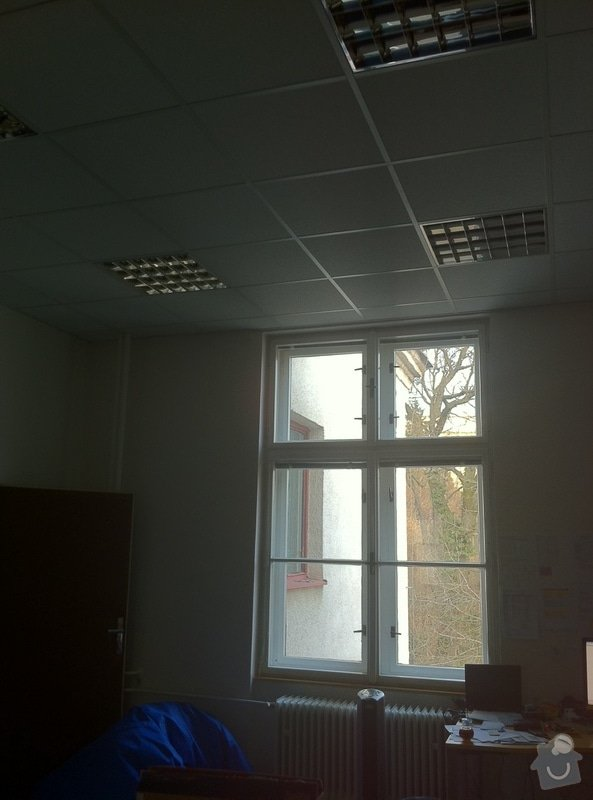 Klimatizační vzduchotechniku do celé kanceláře o rozloze 240m2: obrazek_1