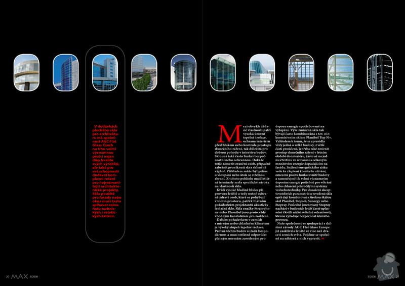 Firemní magazín MAX: 20-21_MAX_magazin_AGC