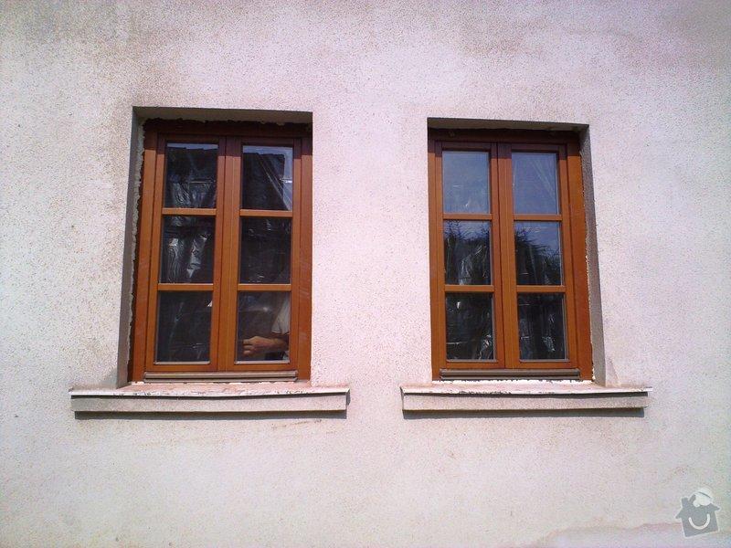 Výměna oken: 02072010451