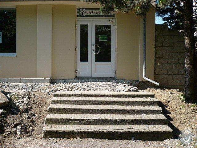 Oprava chodníku: P1040931