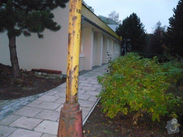 Oprava chodníku: P1050200