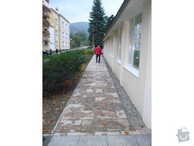 Oprava chodníku: P1050190