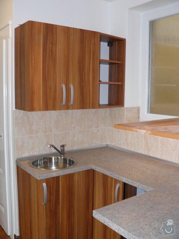 Mini kuchyň: P1020691