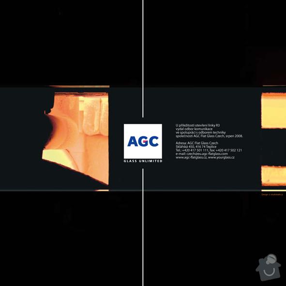 Fotografická brožura pro AGC: 16_R3