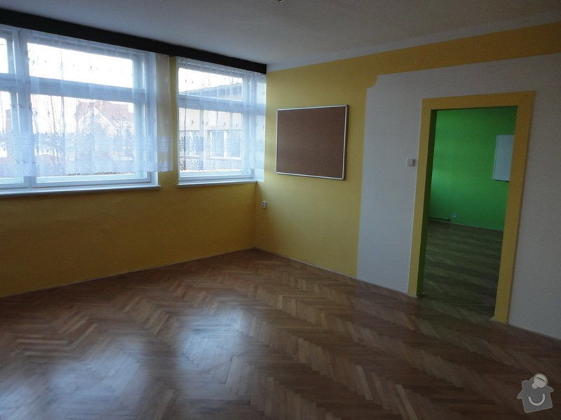 Repase parket - 2 pokoje 50m2: mistnost_2_hotovo_2