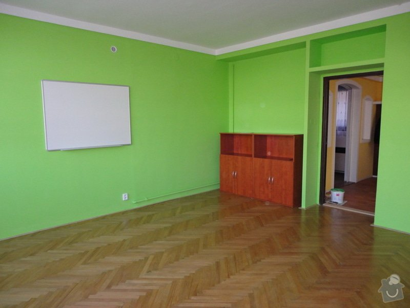 Repase parket - 2 pokoje 50m2: mistnost_1_hotovo
