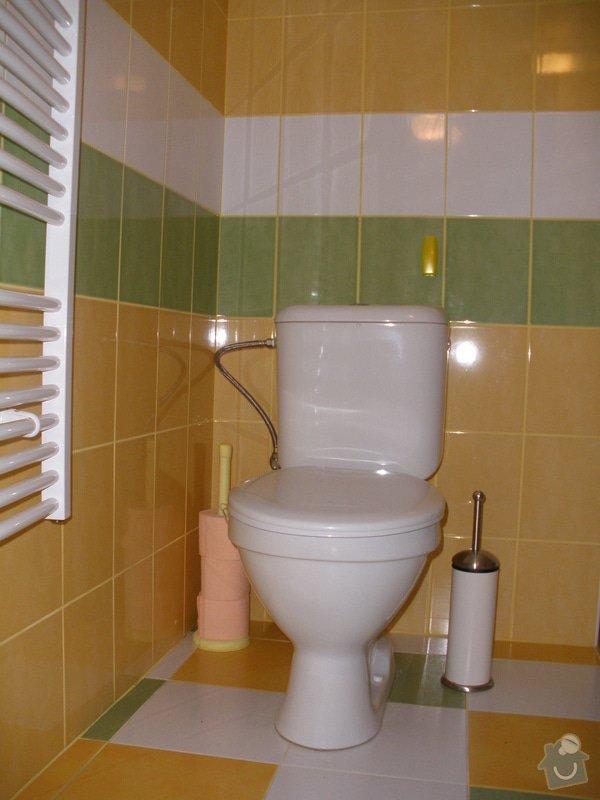 Rekonstrukce koupelny: P3111016