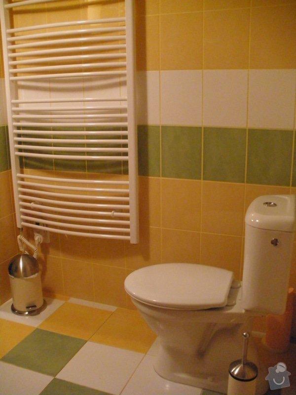 Rekonstrukce koupelny: P3111020