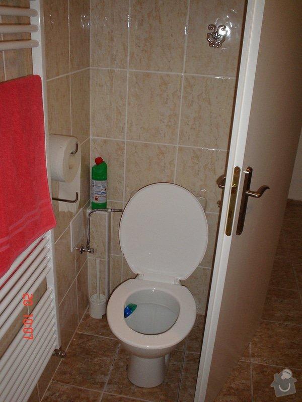 Rekonstrukce koupelny: DSC00178