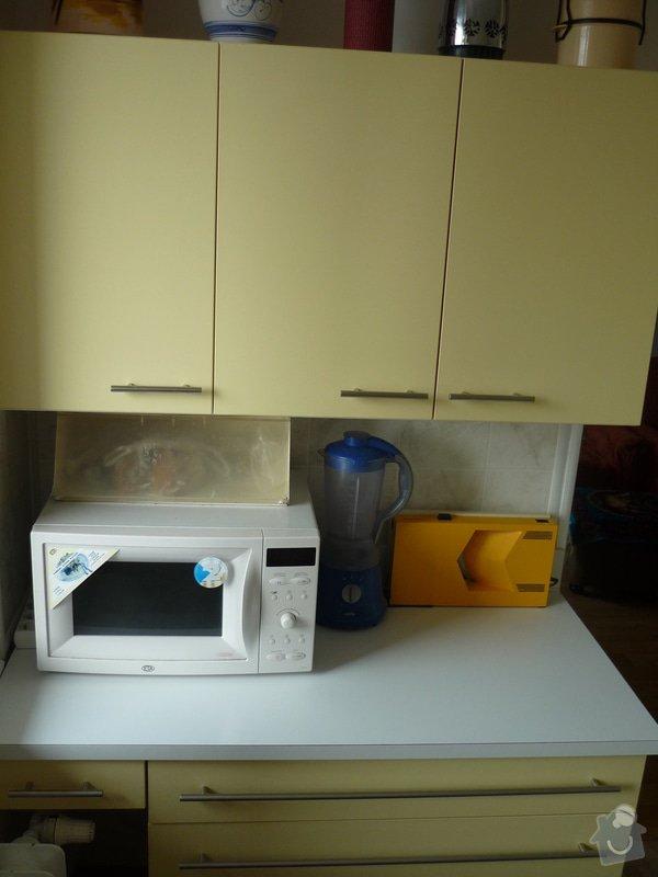 Rekonstrukce kuchyně: kuchyne_141