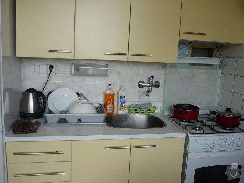 Rekonstrukce kuchyně: kuchyne_146