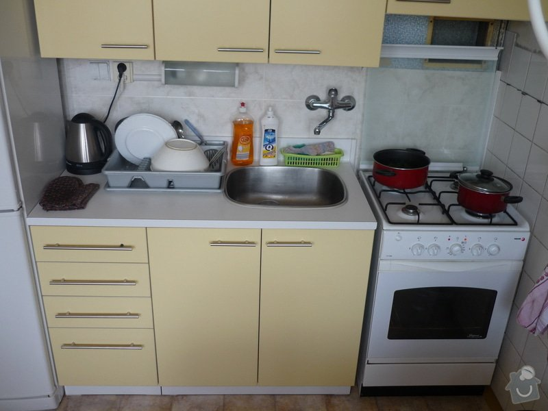 Rekonstrukce kuchyně: kuchyne_144