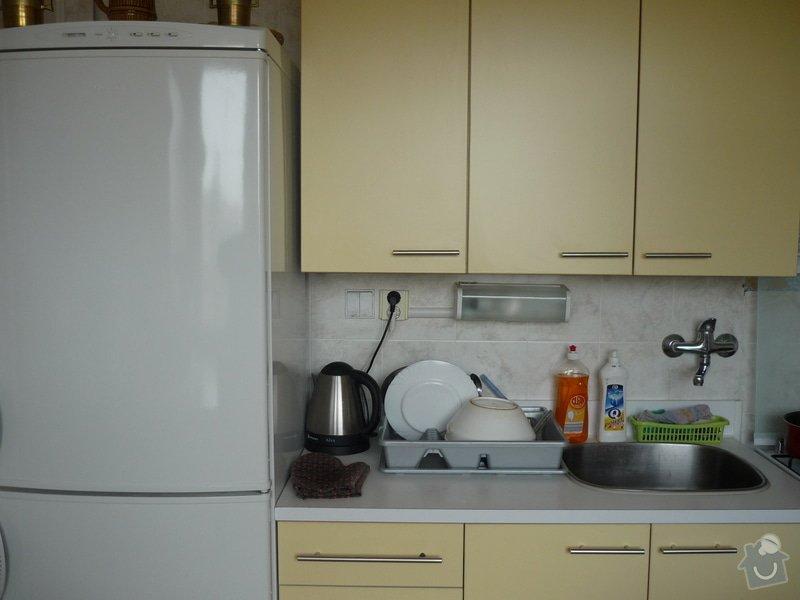 Rekonstrukce kuchyně: kuchyne_145