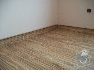Instalace osb desek,položení plovoucí podlahy: 100_0671
