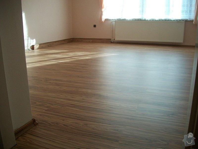Instalace osb desek,položení plovoucí podlahy: 100_0669