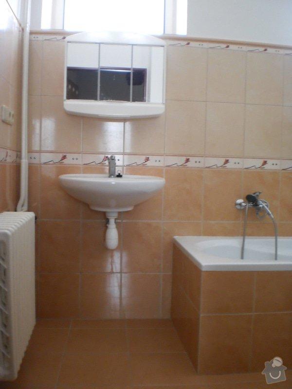 Rekonstrukce koupelny a kuchynského koutu: P3140151