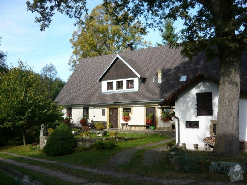 Renovace střechy: Adrzbach_II.