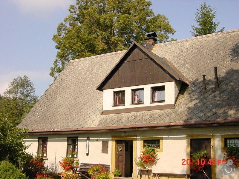 Renovace střechy: Adrzbach_I.