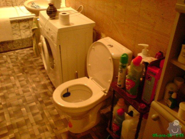 Rekonstrukce koupelny: DSC00659