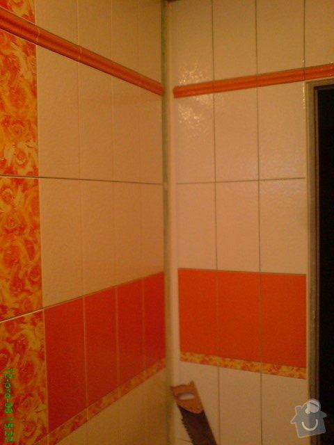 Rekonstrukce koupelny: DSC00667