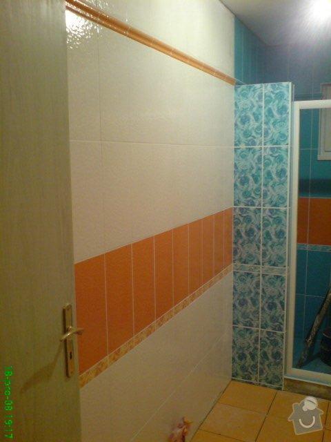 Rekonstrukce koupelny: DSC00678
